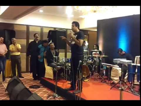 Prashant Rao - Stand Up Artist & Entertainer