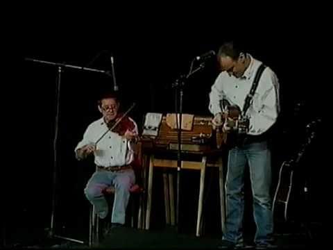 Martin Carthy&Dave Swarbrick : Arthur McBride (live 1991)