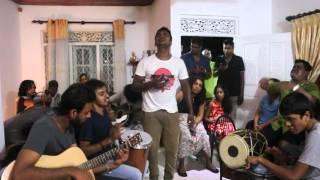Diviyama Wage Diya kara Prane - Dinesh Sanjeewa