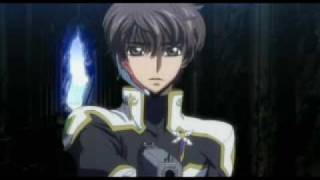 Code Geass Episode 25 Lelouch is Zero