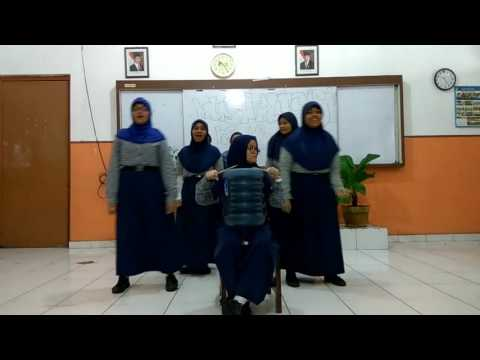 Musikalisasi smp5 Jakarta part1