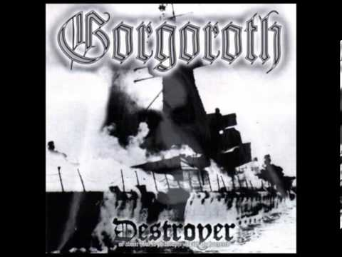 Gorgoroth - The Virginborn
