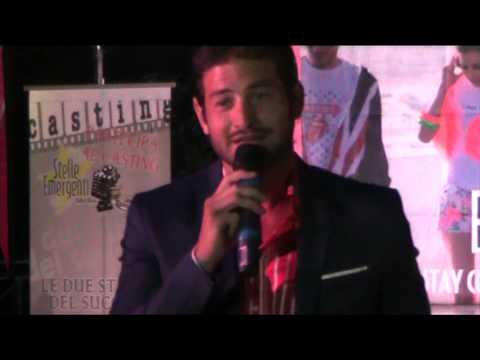 """Compleanno Ciro Torlo """"Mister Italia 2011″ + Concorso *Stelle emergenti* Gli Invitati"""
