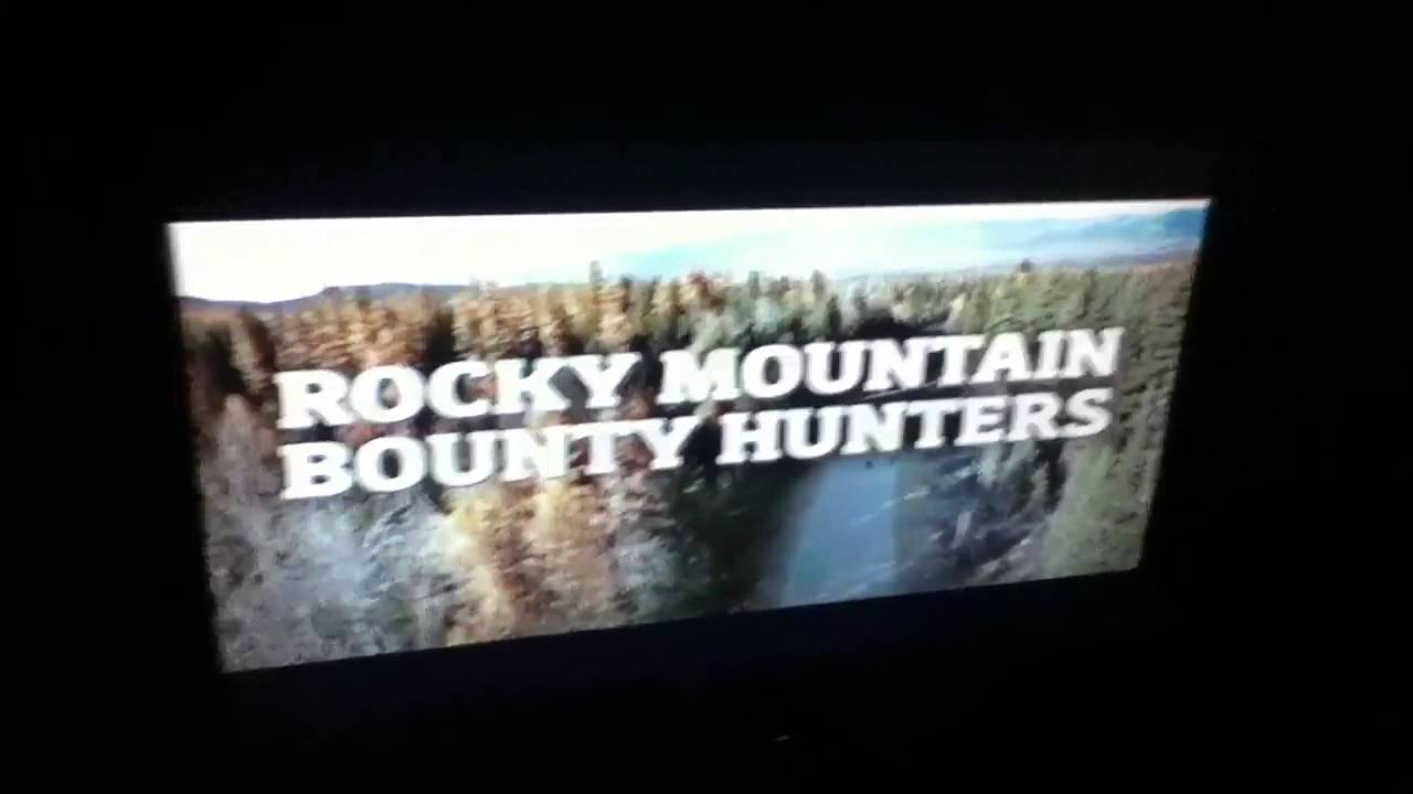 Rocky mountain bounty hunters youtube