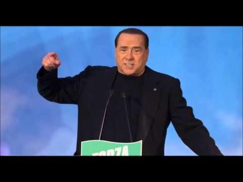 Berlusconi Expelled By Italian Senate