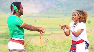 Elsaa Nugusee - Tuulamarraan - New Ethiopian Oromo Music 2017(Official Video)