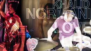 Download Lagu Khalid / Normani - Love Lies - Drum Cover (DrummerMattUK) Gratis STAFABAND