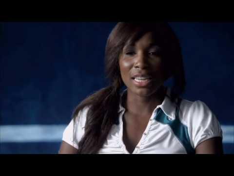 2010 Olympus 全米オープン Series: ビーナス(ヴィーナス) ウィリアムズ