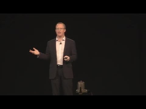 Financial Services Keynote Featuring Chris Skinner