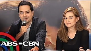 TV Patrol: 'A Second Chance', top grossing din sa Middle East
