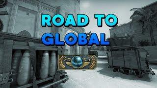 EL MEJOR DUO EN MM | ROAD TO GLOBAL  | COUNTER-STRIKE: GLOBAL OFFENSIVE | #14 | LIVE