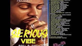Download Lagu Serious Vibes - Reggae Mix 80s &  90s Sanchez, Beres Hammond, Gregory Isaacs, Freddie McGregor,Bob Gratis STAFABAND