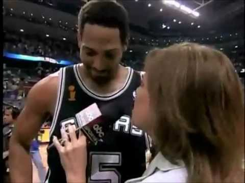 2005 NBA Finals Gm 5 - Robert Horry Heroics Part 4