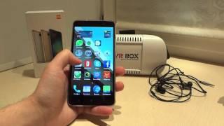 Отзыв о Xiaomi redmi note 3 pro спустя месяц использования