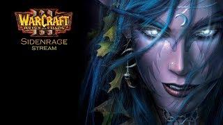Warcraft III: Reign of Chaos. Кампания Ночных Эльфов. Тиренд.