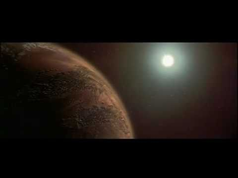 Contact Intro - Earth Universe Space Zoom Out - Jodie Foster WWW.GOODNEWS.WS