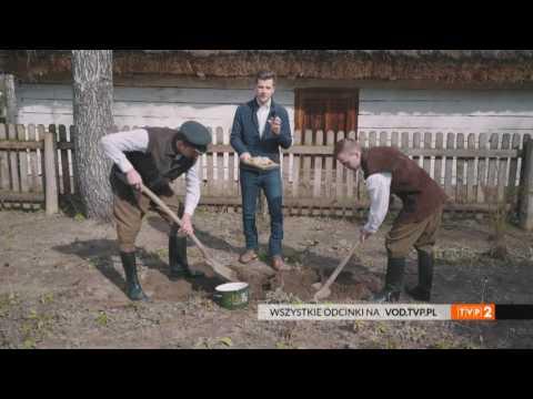 Podróże z historią – Wielkanoc – sobota o 10:35 w TVP2