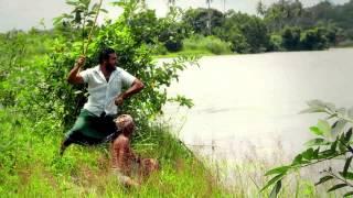 Keena Dam Mitak -   CHANCHALA REKA Sinhala Teledrama Theme Song  01.03.2015