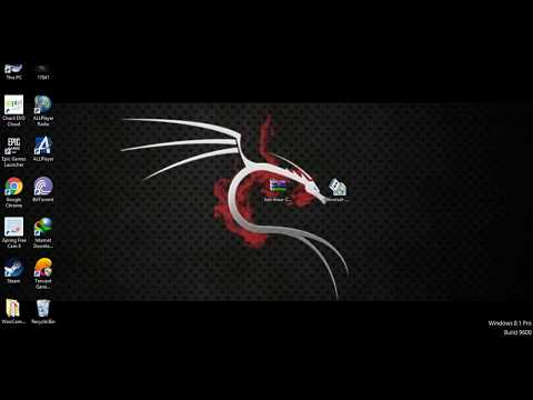 How to install kali linux 2018.2 [step by step] | Make Kali Linux Bookable USB