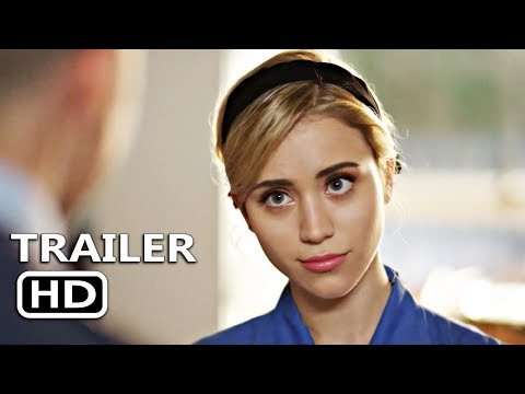 SUNRISE IN HEAVEN Official Trailer (2019) Caylee Cowan