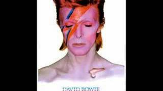 Watch David Bowie Aladdin Sane video