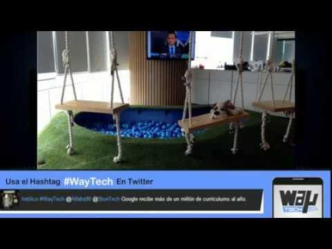 #WayTech Ep #03  Spotify gratis, Facebook trending, DoubleTwist y iBeacons