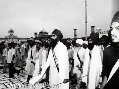 Sant Baba Jarnail Singh ji khalsa bhindranwale --( ReMix )
