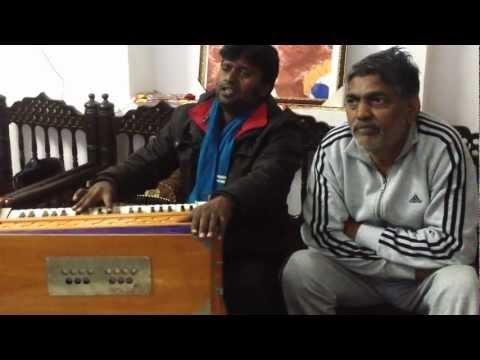 Hum Tere Shehar Me Aaye Hain by Singer Raji Maan