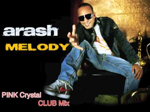 Arash Melody - Pink Crystal Club Mix Hd High Quality video
