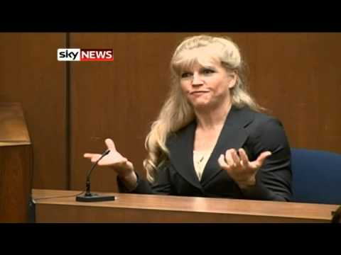 Jackson Trial: Highlights From Day Two