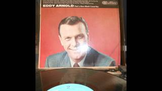 Video Do You Miss Me Eddy Arnold