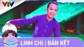 LINH CHI | TẬP 9 | BƯỚC NHẢY HOÀN VŨ NHÍ 2015 (SEASON 2)