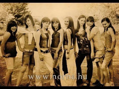 Norna - (Fecsegő Lányok) Én Már Szállnék