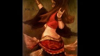 Pashto Mast Saaz Vol# 5  (Belly Dancing Saaz)