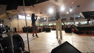 Ethiopian Christian -contemprary praise. Wegegta Project - live in Toronto Canada 2016