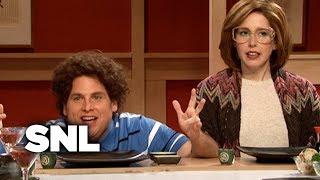 Benihana - Saturday Night Live