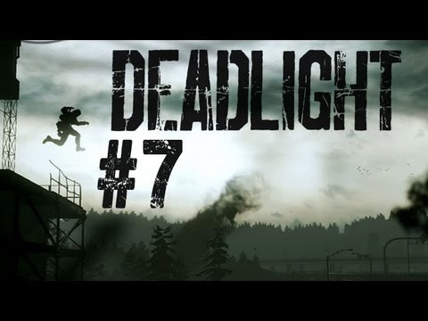Deadlight Gameplay #7 - Let's Play Deadlight Xbox 360 German