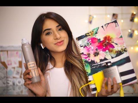 April 2018 Favourites | Aashna Shroff