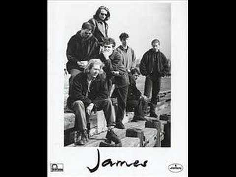 James - One Of The Three