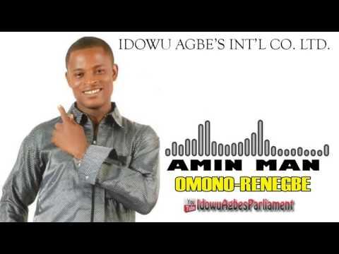 Omono-Renegbe by Amin Man - Latest Edo Music