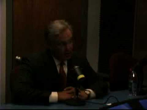 Candidate Interview: (D) Jay Nixon, Governor, Part 2