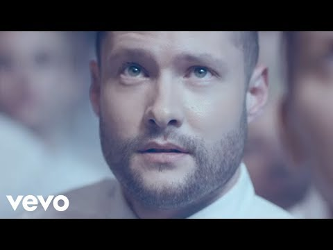 download lagu Calum Scott - Dancing On My Own gratis