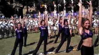 LSU Tiger Band - Hey Baby