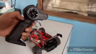 RC Mini Buggy Cheap (Indonesia)