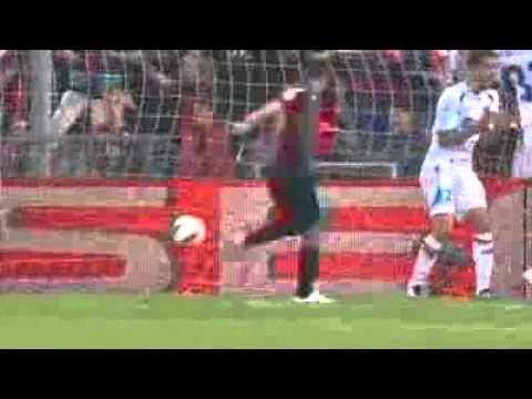 Genoa-Catania 3-0 Calcio Catania News.flv