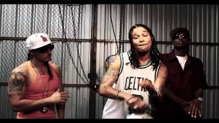 Bizzy Bone & AC Killer present