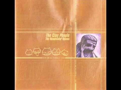 The Clay People - Pariah (Metal Version)