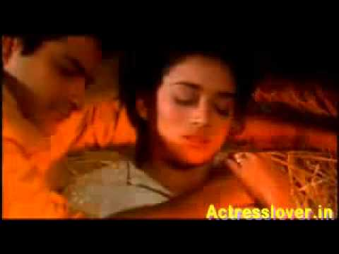 Madhuri Dixit Hot Scene video