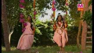 Ram Bhajan- Shabri Dekhe Baat Ram Mere Aa Jao | Chiterkoot Ke Ghaat Ghaat Pe Tulsi Dekhea Bat