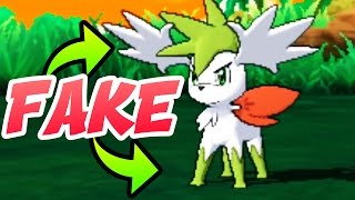 PokeTipsOfficial EXPOSED - He's LYING to You.